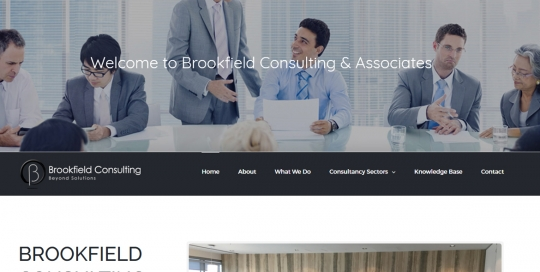 Brookfield Consulting