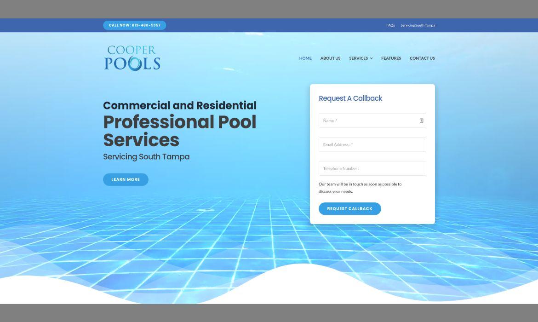 Cooper Pools