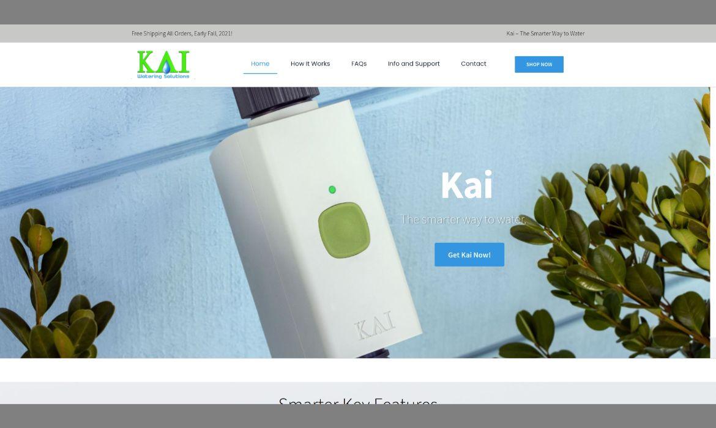 Kai Watering